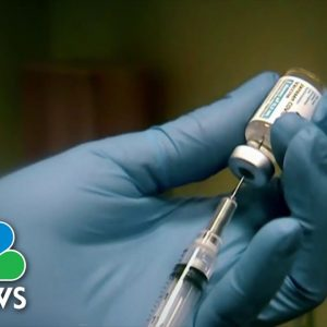 Covid Vaccine Mandates Get Pushback As Deadline Looms