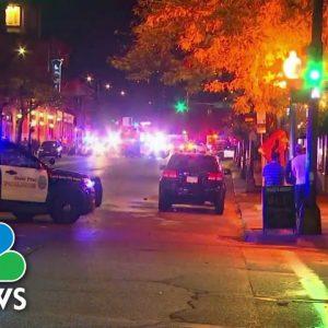 Deadly Mass Shooting At St. Paul, Minnesota Bar