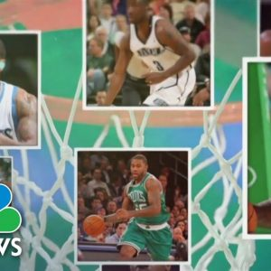 18 Former NBA players Accused In Multimillion Dollar Health Care Fraud Scheme