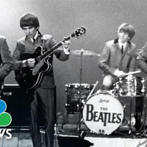 Breaking Down Paul McCartney's Interview Blaming John Lennon For Beatles' Split