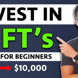 How to Make Money with NFTs for Beginners 2021 [FREE COURSE]