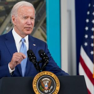 Live: Biden Delivers Remarks At DNC Fall Meeting   NBC News