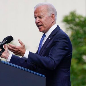 Live: Biden delivers remarks at 40th Annual National Peace Officers' Memorial Service   NBC News