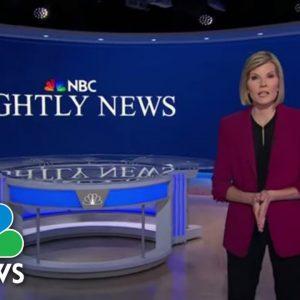 Nightly News Full Broadcast (October 17th)