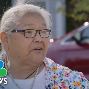 Survivors Of Native American Boarding Schools Discuss Dark History In The US