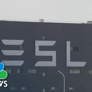 Federal Court Orders Tesla To Pay $137 Million To Former Black Employee Over Racism