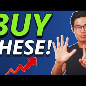 The 6 TOP Stocks To Buy in September 2021 (High Growth)
