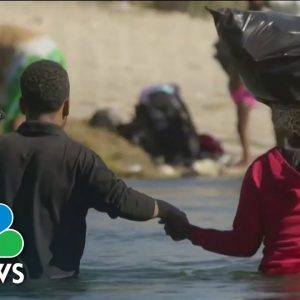 Thousands Of Migrants In Mexico Prepare For New Caravan